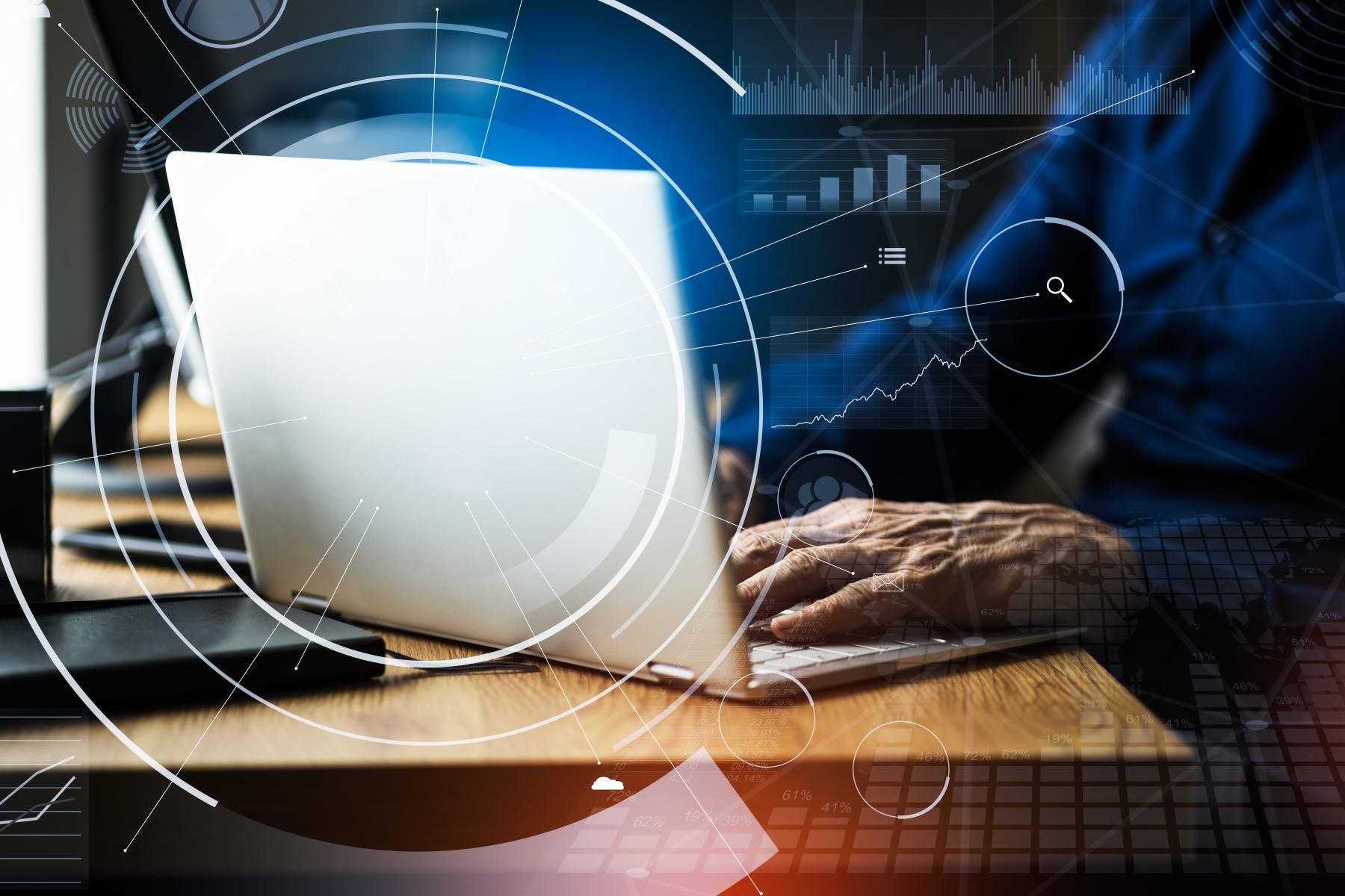 Kernpunkte im Online-Marketing