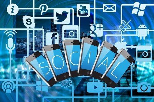 Social-Media-Marketing für mehr Traffic